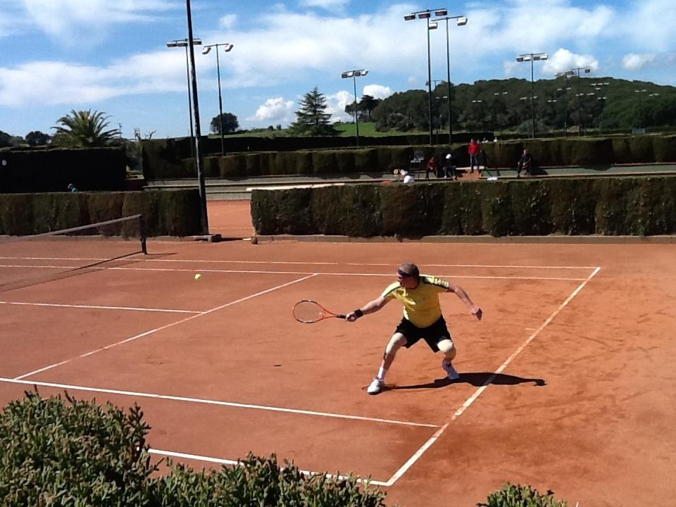 Минкевич Анатолий (Россия) на МТ ITF в Испании Ллафранг 2013 (9)