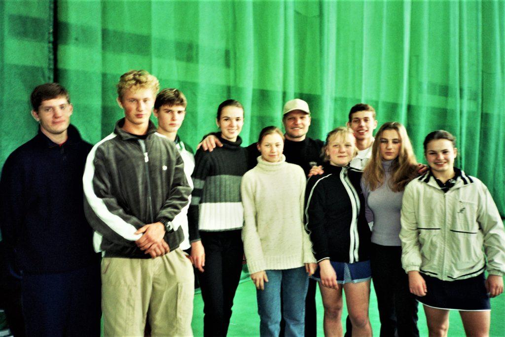 3 2001- Минкевич Ан Победители и призеры Открытого зимнего Чемпионата Москвы1 (7)